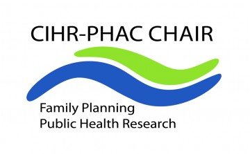 Congratulations to Dr. Norman- for her CIHR-PHAC Chair in Applied Public Health Research !